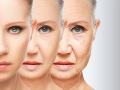 Verslapping van de kaak / Verminderde elasticiteit /  Slappe huid